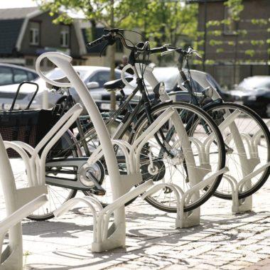 CykiHUB - Râteliers vélos
